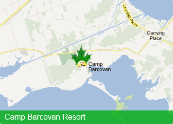 Camp Barcovan Resort